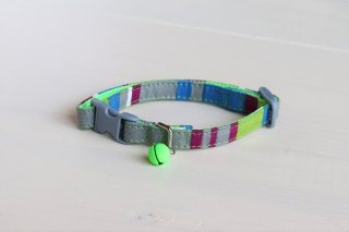 Cat collar<br>Stick<br>Gray