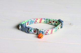 Cat collar<br>Floret<br>