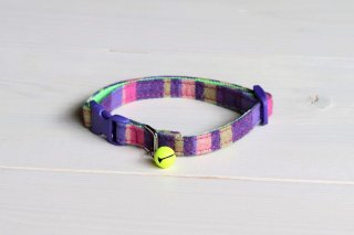 Cat collar<br>Tropic<br>