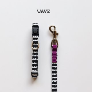 Wave<br> カラー&リードセット<br>Size SS<br><img class='new_mark_img2' src='https://img.shop-pro.jp/img/new/icons40.gif' style='border:none;display:inline;margin:0px;padding:0px;width:auto;' />