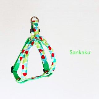 Sankaku Triangle Harness<br>Type  A<br>S / M / L