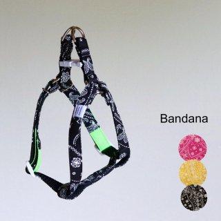 Bandana Triangle Harness <br>S / M / L