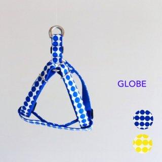 Globe Triangle Harness <br>S / M / L