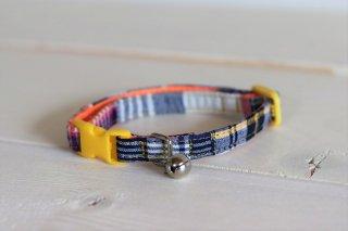 Cat collar<br>Patchwork <br>