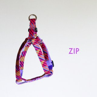 Zip Triangle Harness<br>S / M / L