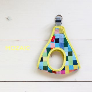 Step-in Harness <br>Mozaic<br>SS~L