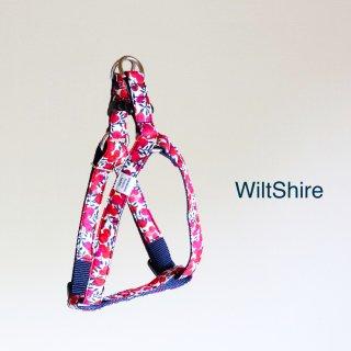 LIBERTY<br>Wilt Shire Triangle Harness<br>S / M / L