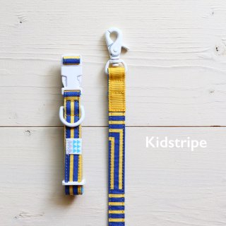 Kidstripe <br> Color&Lead Set<br>SS / S<img class='new_mark_img2' src='https://img.shop-pro.jp/img/new/icons57.gif' style='border:none;display:inline;margin:0px;padding:0px;width:auto;' />