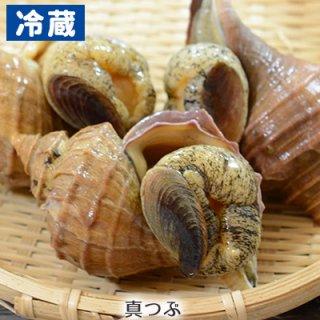 (冷蔵)北海道産活つぶ貝(100g〜130g前後)