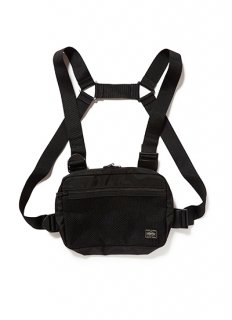 CHEST BAG by PORTER