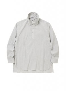 FINX HIGH-NECKED SHIRT