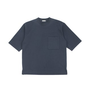 ORGANIC SMOOTH TJK Q/S TEE