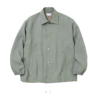 MELLOW CLOTH COACH JKT