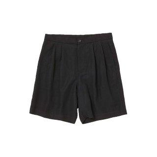 WASHI BLEND SHORT PANTS