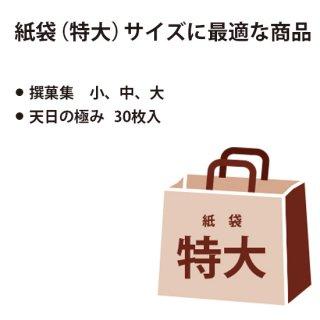 手提げ紙袋(特大) (2才)