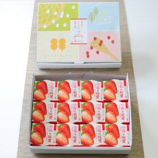 空苺の純愛フロマージュブラン 12個入