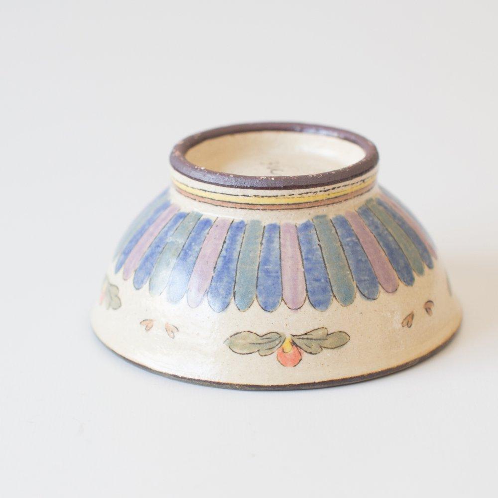 増山文 ご飯茶碗