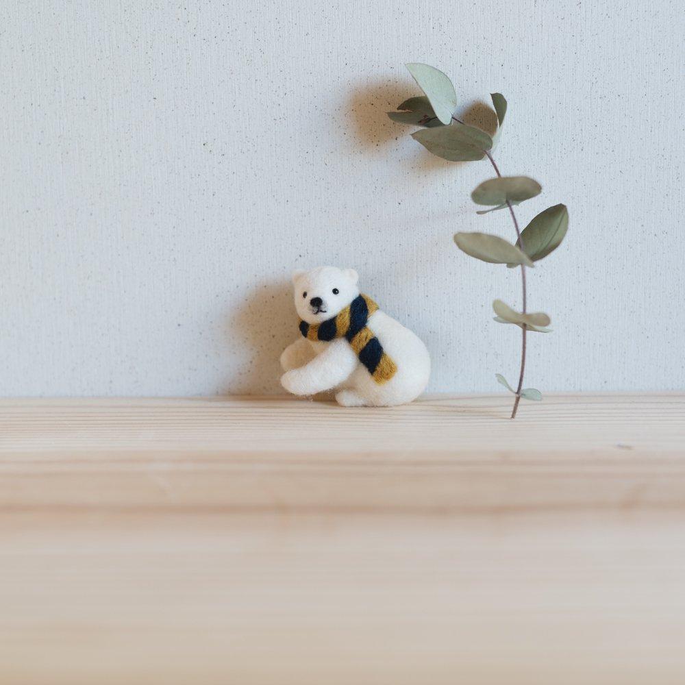 higuma シロクマ