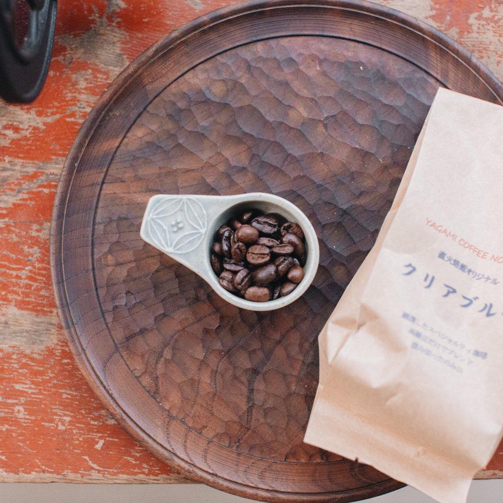 東峯未央 コーヒーメジャー 11c