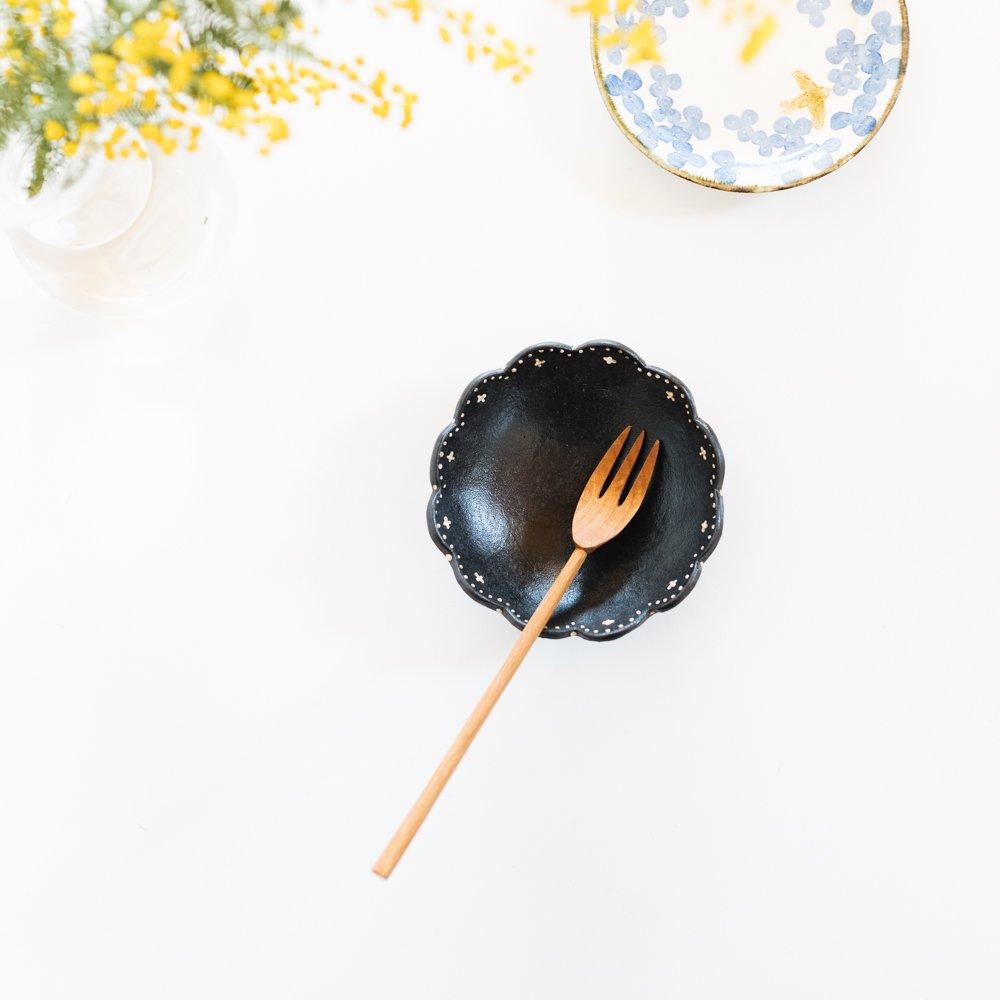 (9)高須愛子 豆鉢