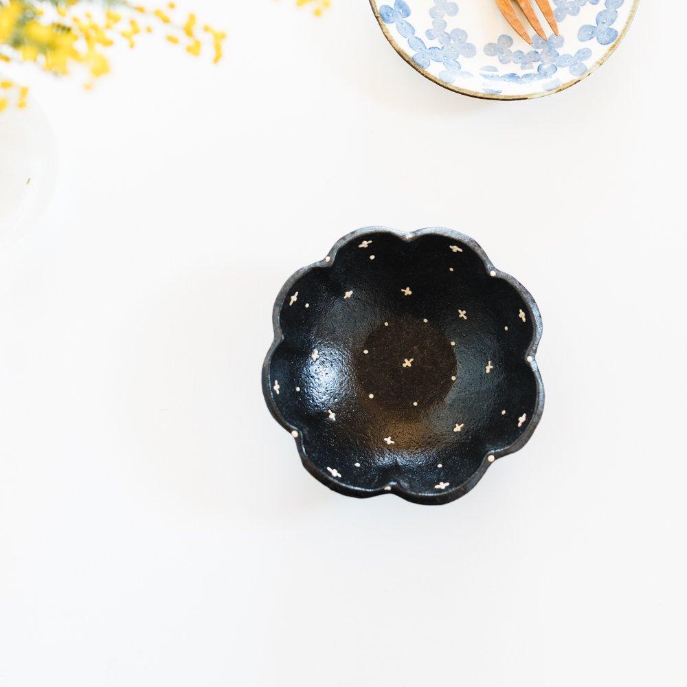 (11)高須愛子 輪花鉢