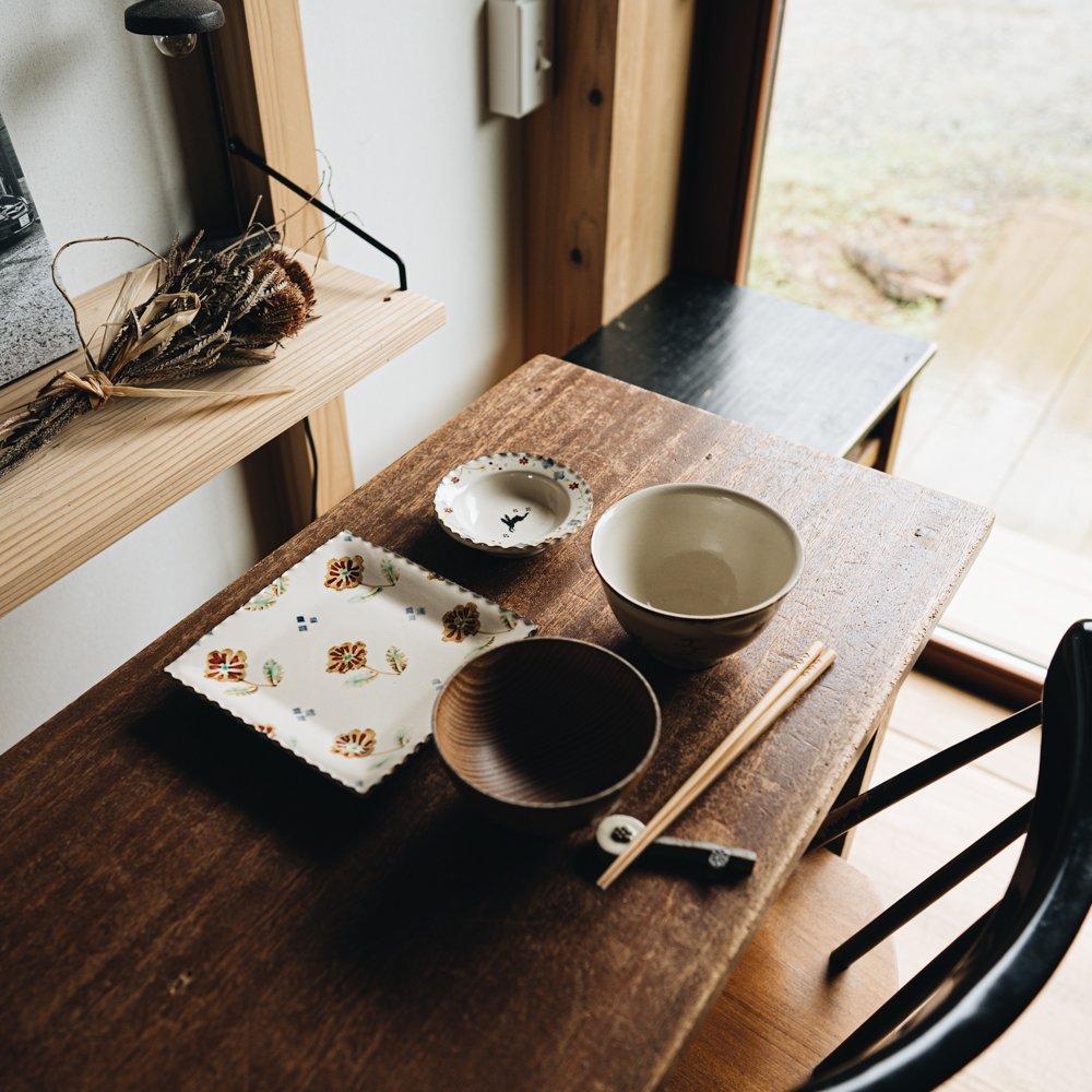 矢島操 (2020年7月) 『イロエリム豆鉢』 Z11e