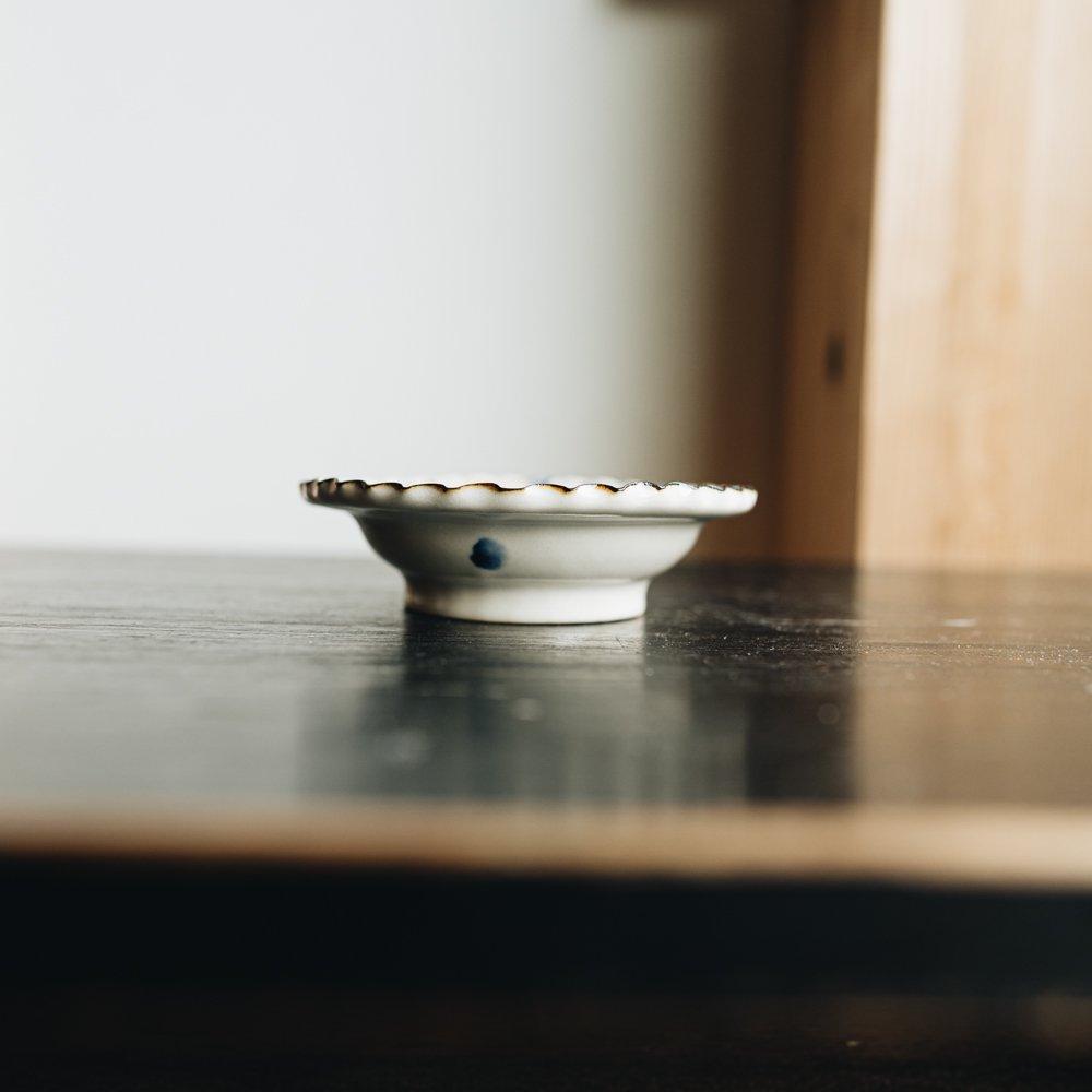 矢島操 (2020年7月) 『イロエリム豆鉢』 Z11g