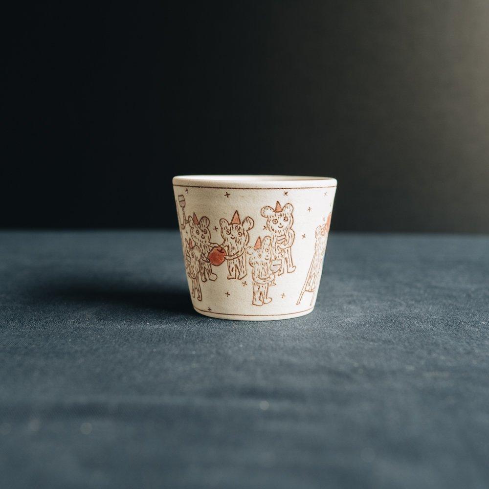 (2020年9月)タカハシヒデキ スモールカップ (T5)