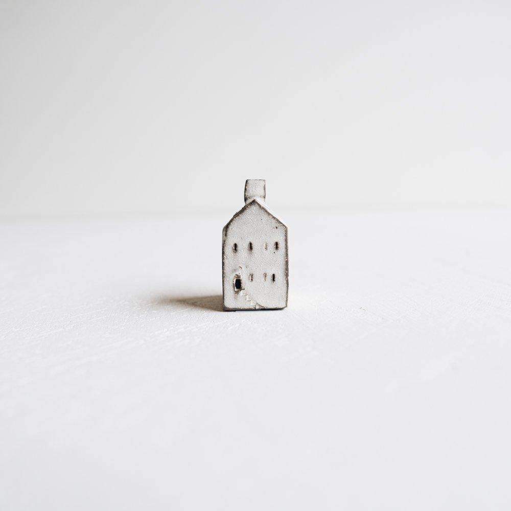 (2020年9月)器のしごと 家のオブジェ  (A6)