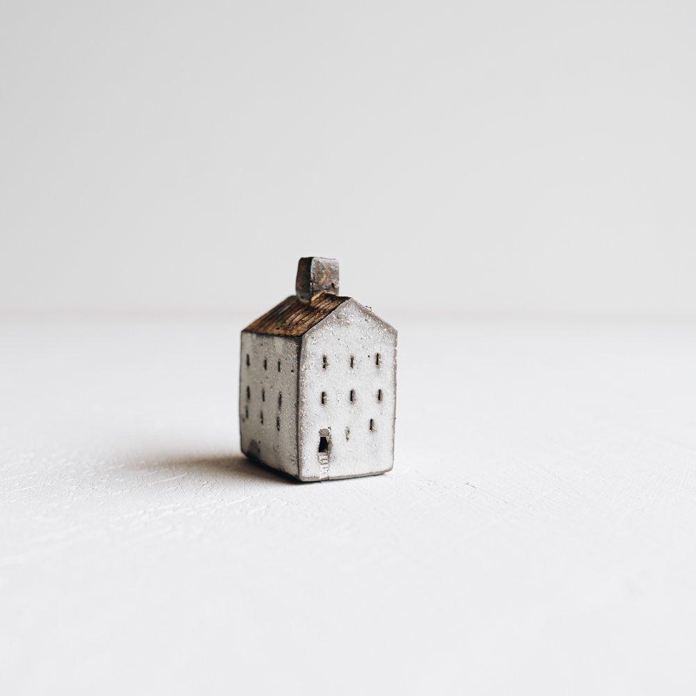 (2020年9月)器のしごと 家のオブジェ  (B3)