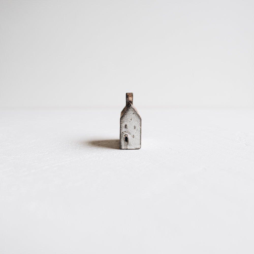 (2020年9月)器のしごと 家のオブジェ  (B6)