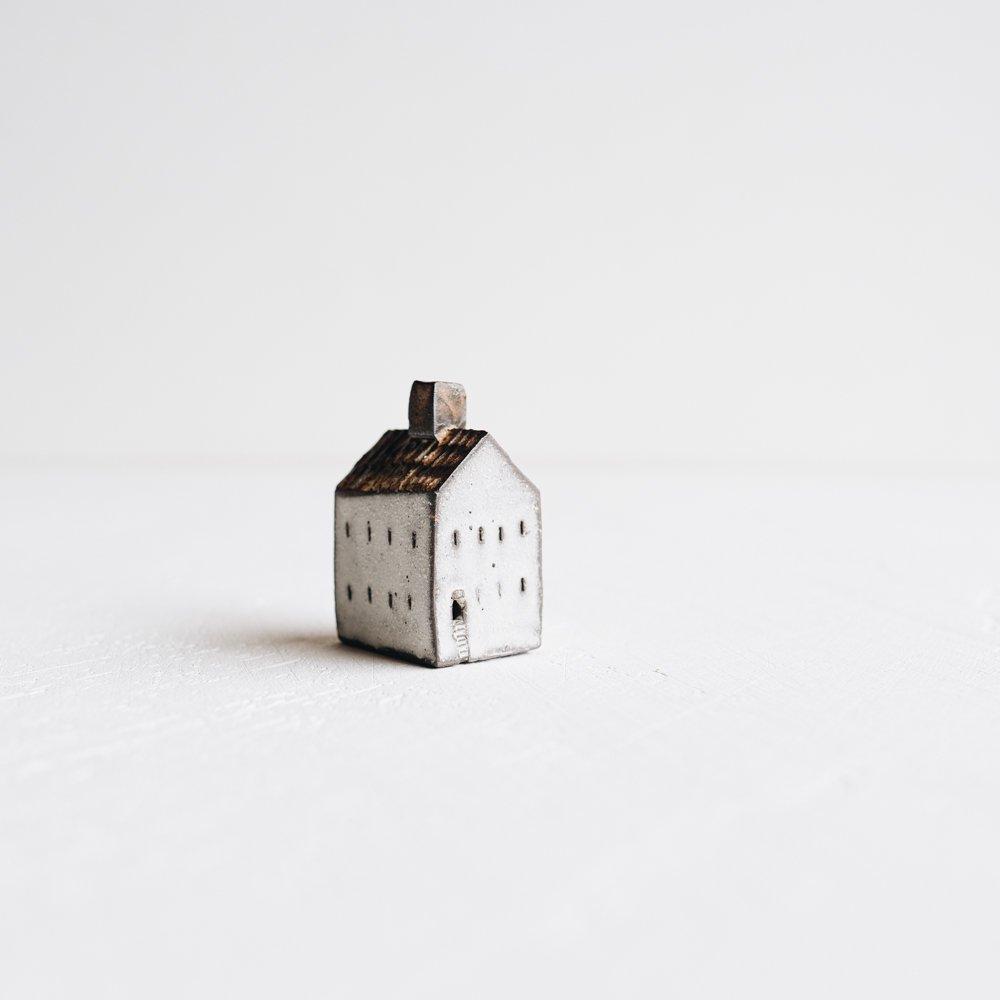 (2020年9月)器のしごと 家のオブジェ  (B7)