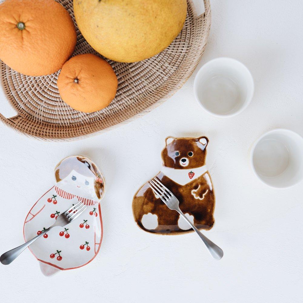 三浦愛子  (2020年10月)小皿