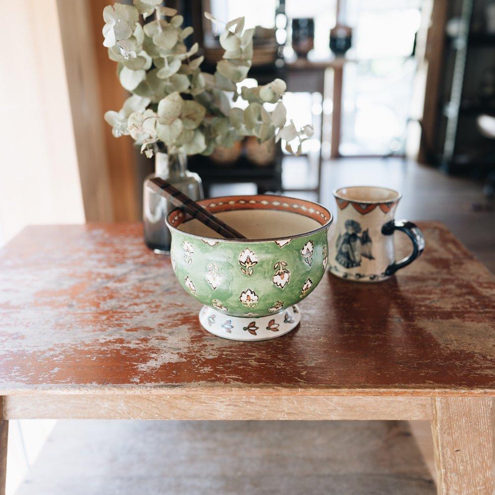 ヒヅミ峠舎 (2020年10月)丸鉢