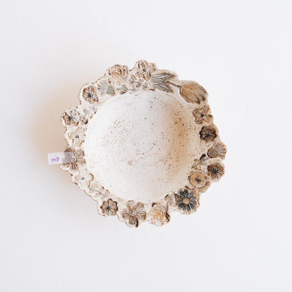 本田あつみ (2020年10月)鉢(H8)