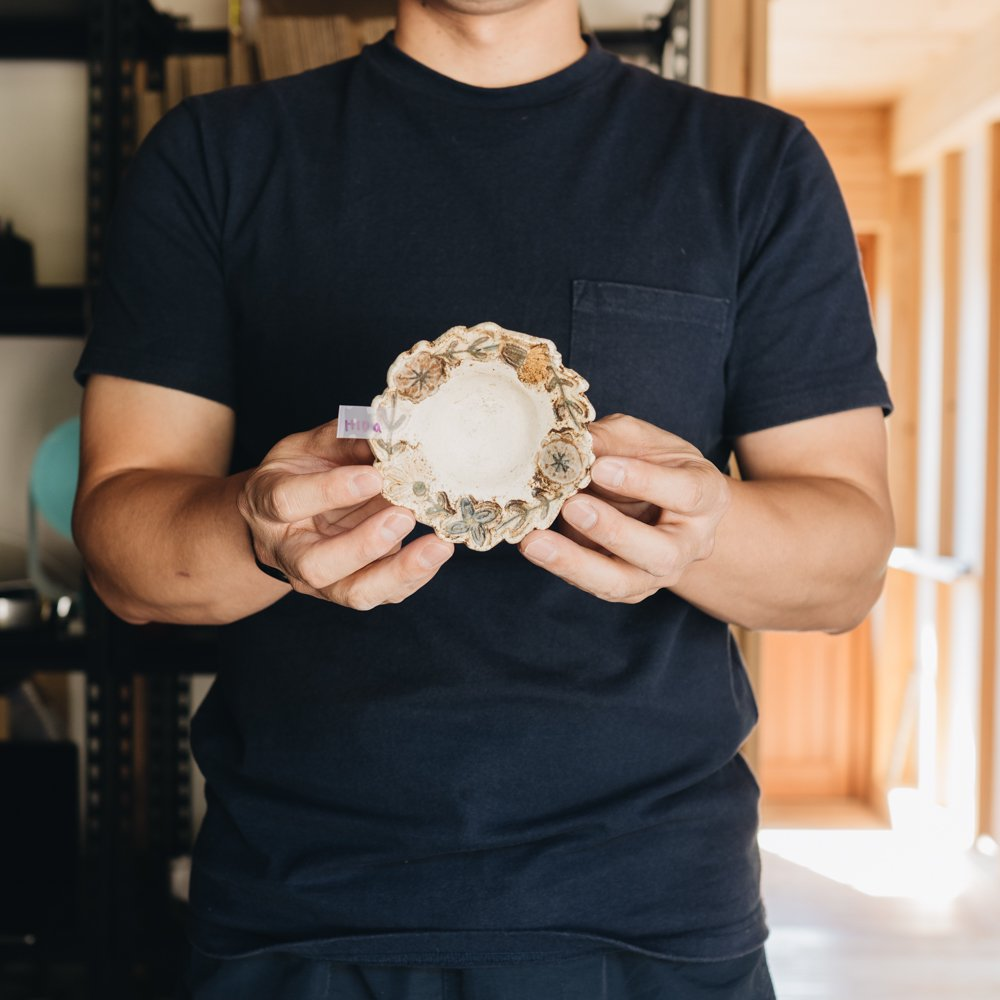 本田あつみ (2020年10月)小鉢