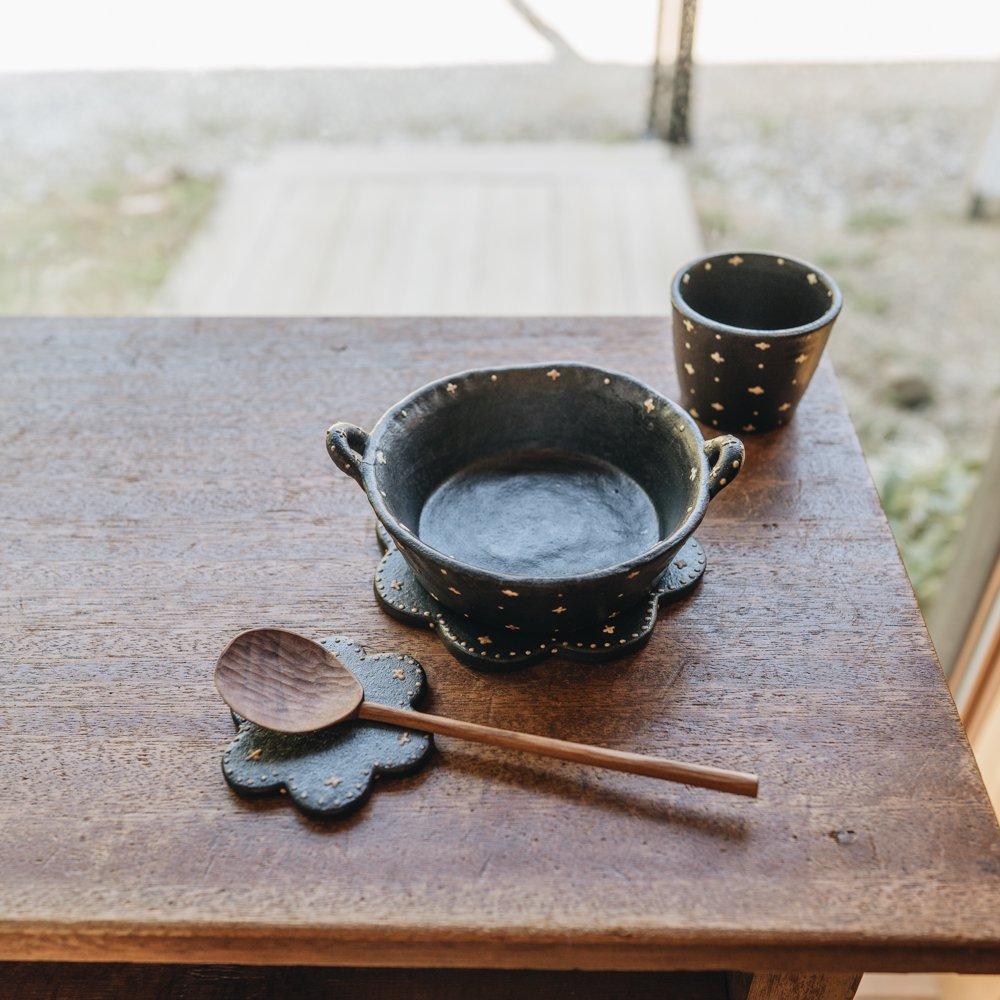高須愛子 耐熱丸鍋 (2020年11月) T25