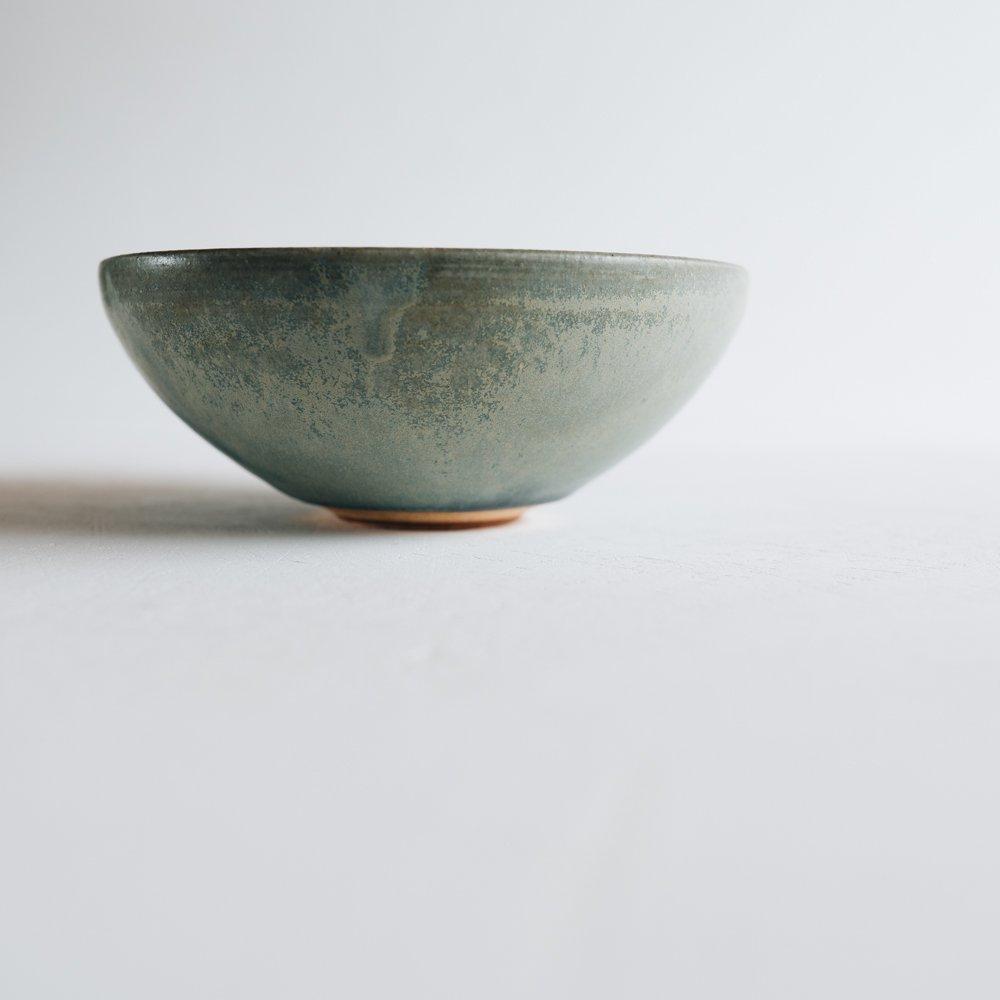 (2020年12月) 吉沢寛郎 六寸鉢 Y11