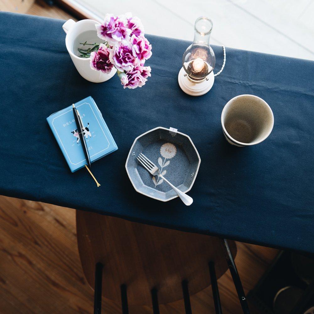 2021年2月「イロドリ冬の陶器市」 苔色工房  こ1