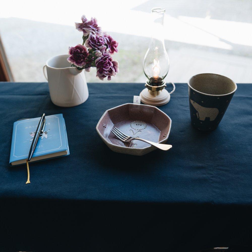 2021年2月「イロドリ冬の陶器市」 苔色工房  こ2