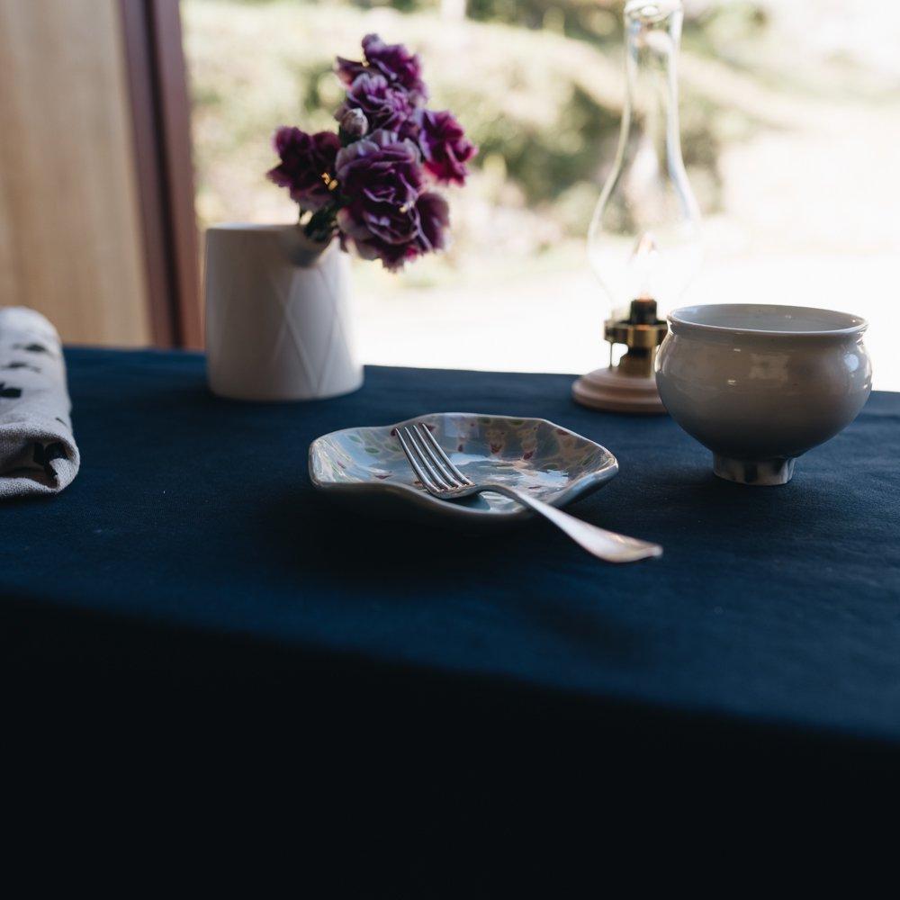 2021年2月「イロドリ冬の陶器市」 三浦愛子  み14