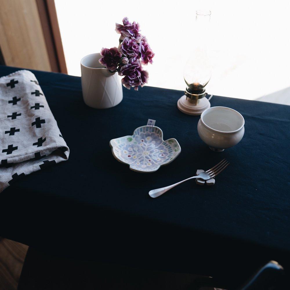 2021年2月「イロドリ冬の陶器市」 三浦愛子  み15
