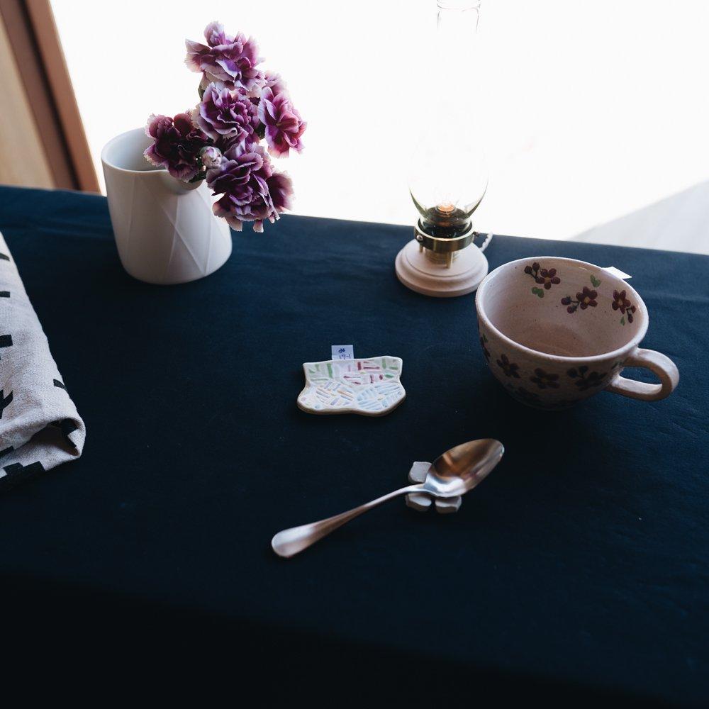 2021年2月「イロドリ冬の陶器市」 三浦愛子  み17