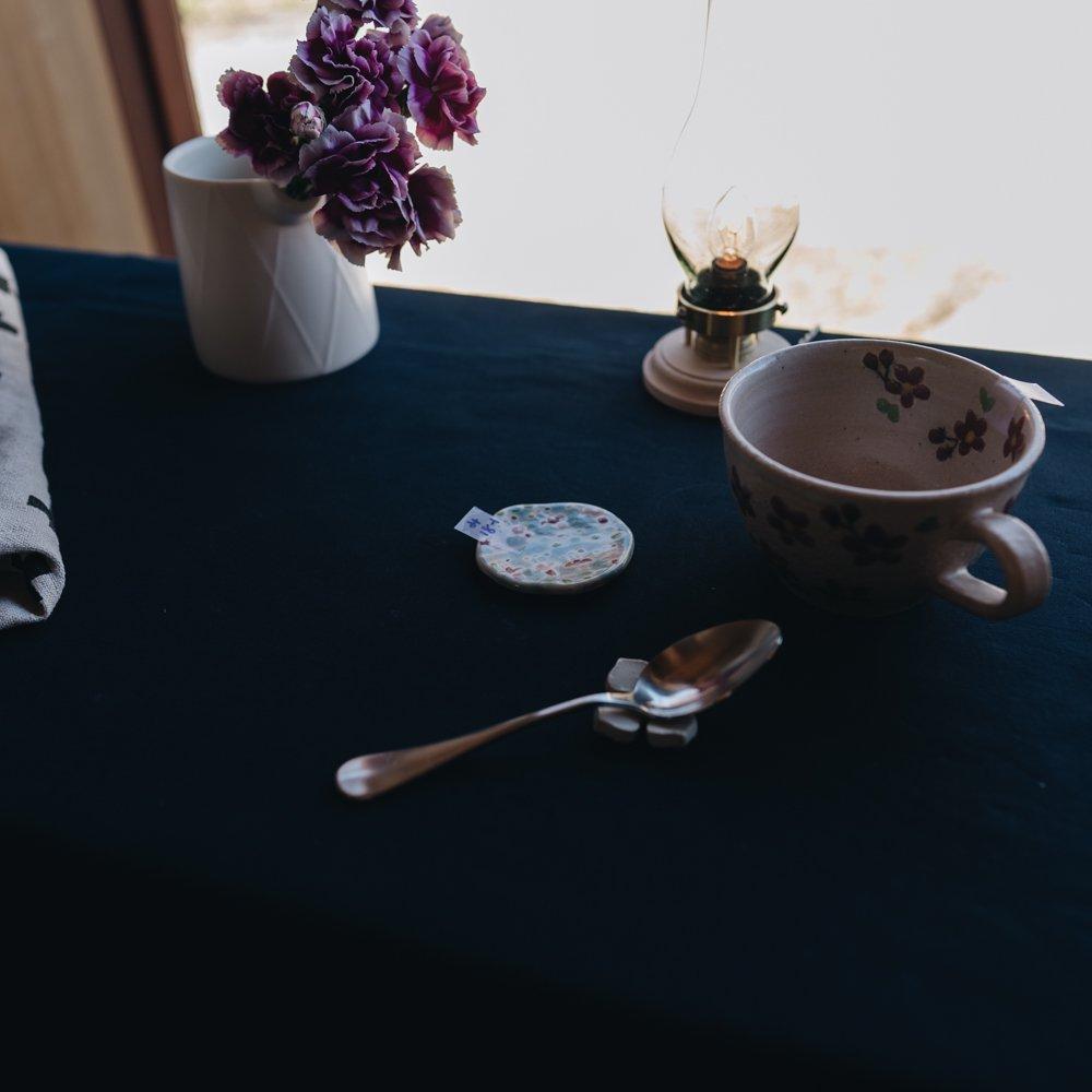 2021年2月「イロドリ冬の陶器市」 三浦愛子  み18