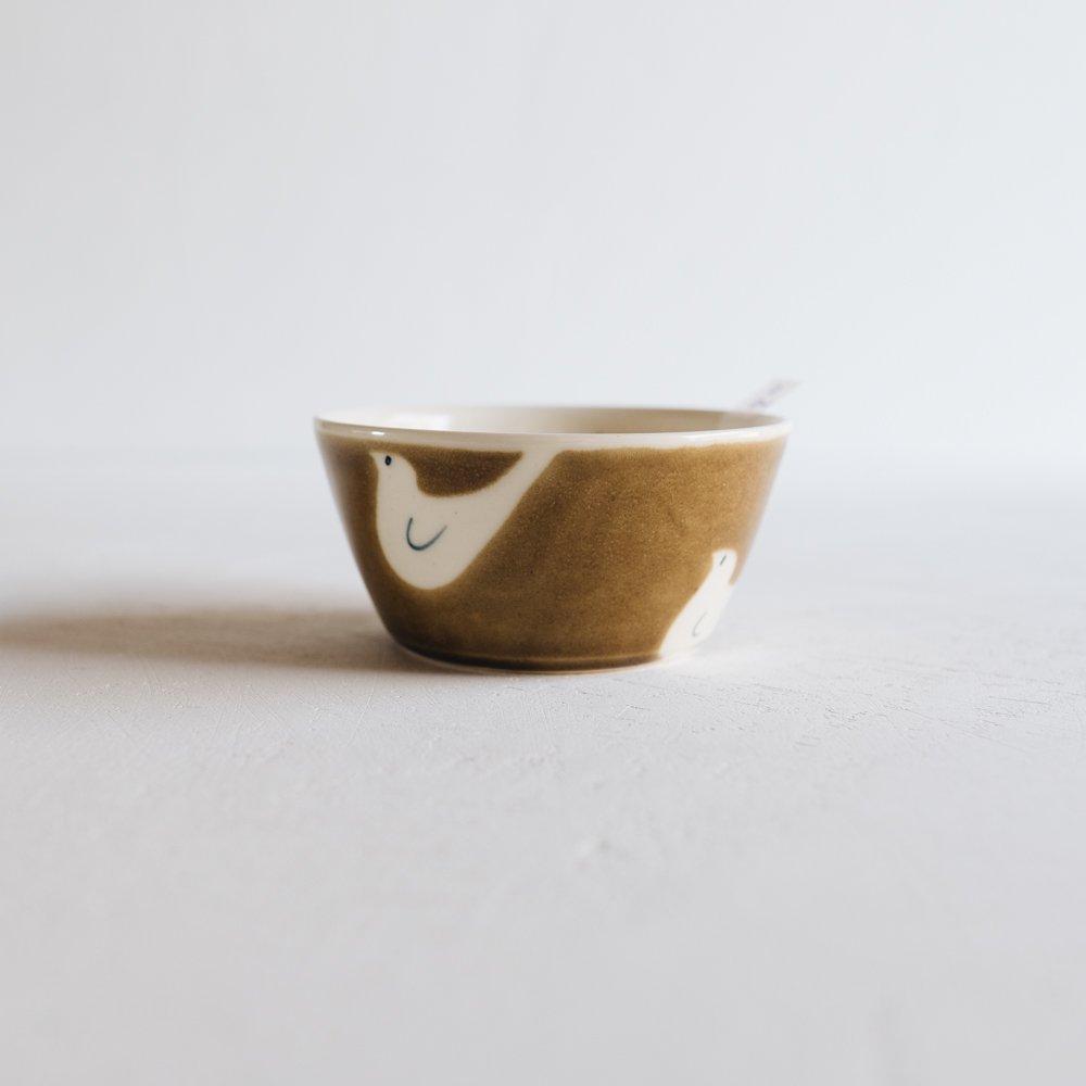 2021年2月「イロドリ冬の陶器市」 よぎみちこ  よ8-1