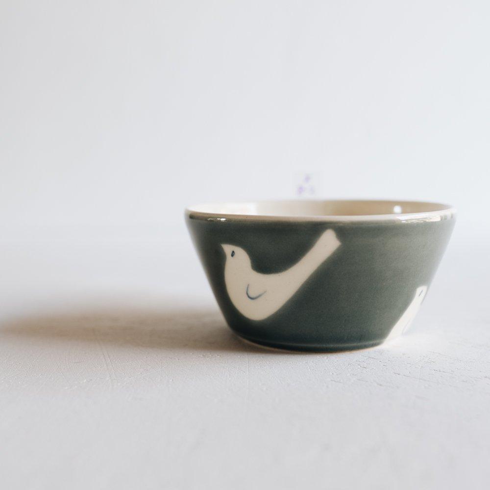 2021年2月「イロドリ冬の陶器市」 よぎみちこ  よ8-2