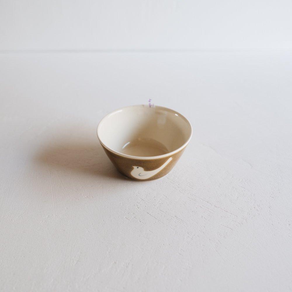 2021年2月「イロドリ冬の陶器市」 よぎみちこ  よ9-1