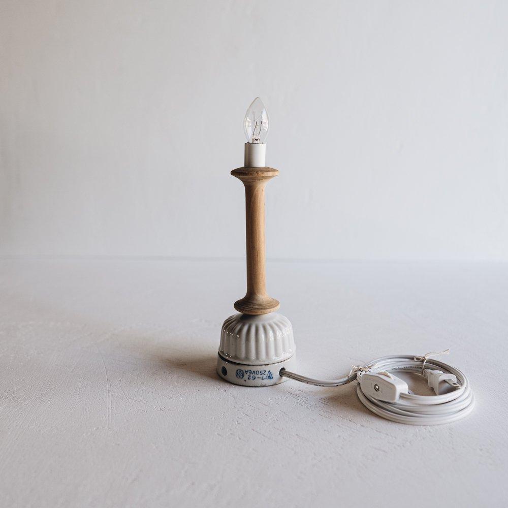 2021年2月 vickey'72  candlestick 2