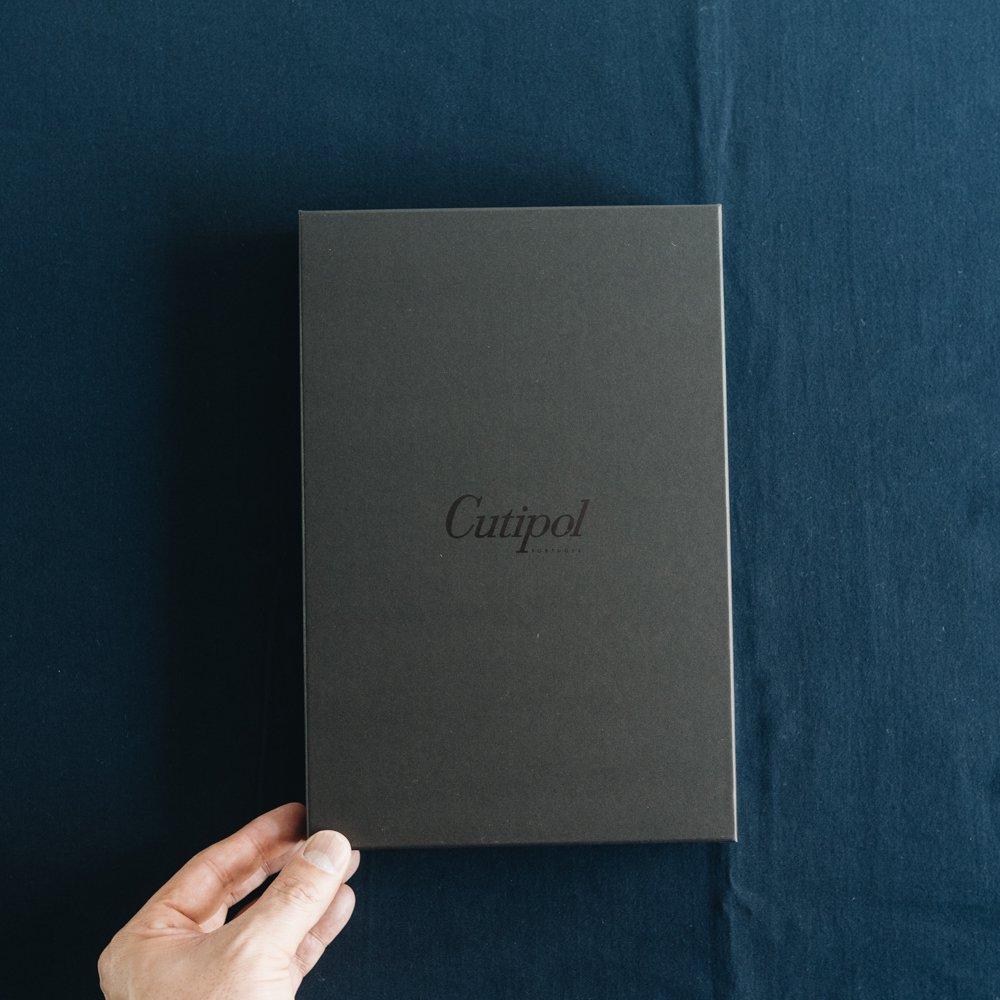 (2021年3月) Cutipol デザート3本セット (グリーン)