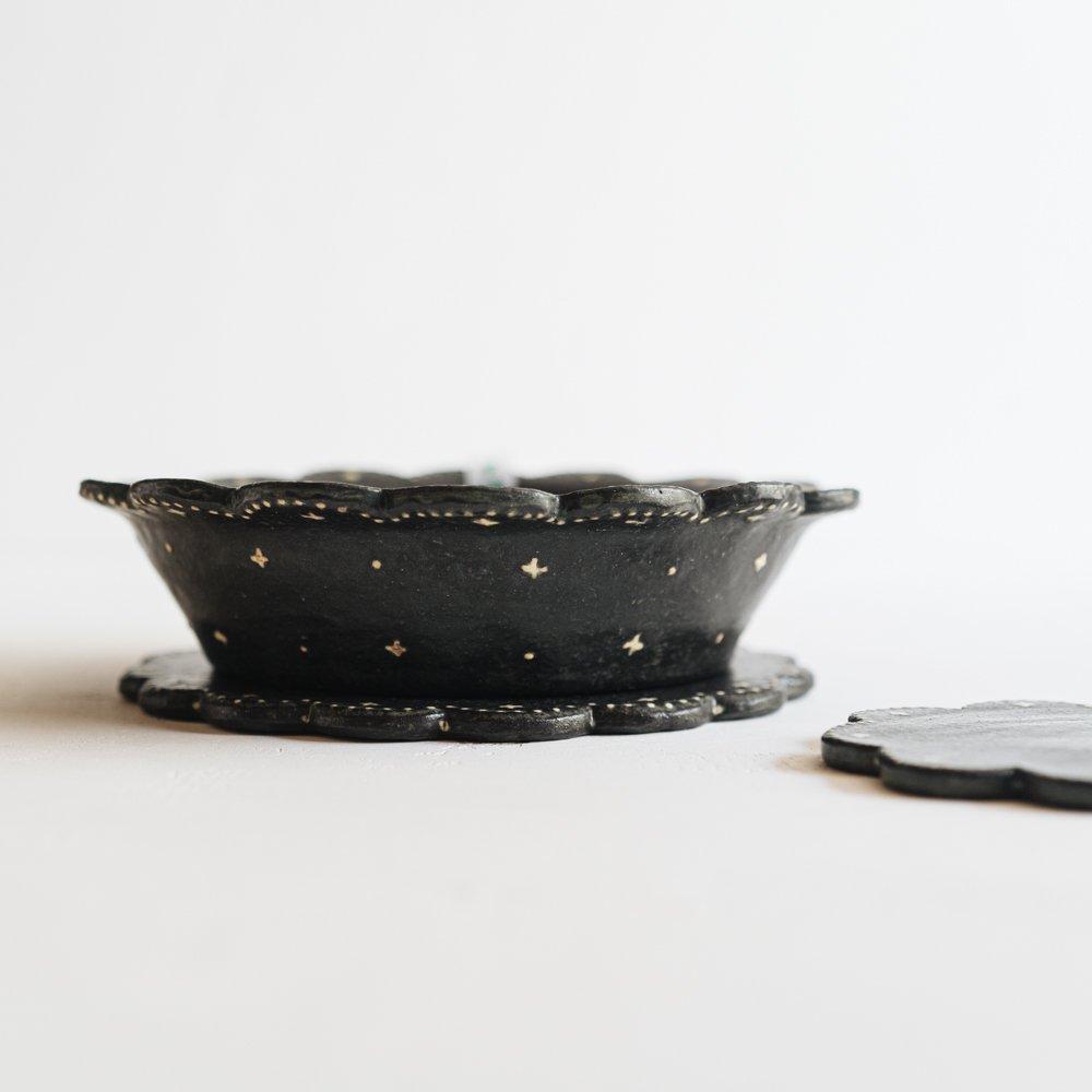 (2021年5月)高須愛子 耐熱輪花鍋セット タ19